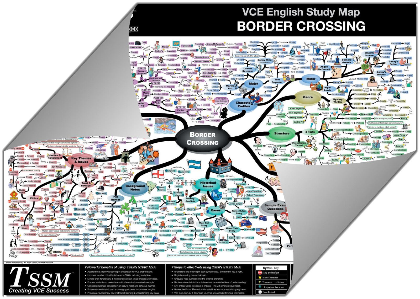 "crossing the borders essay Border crossing by pat barker essays crossing borders ""crossing border"" is a documentary about four moroccan and four american border crossing essay."