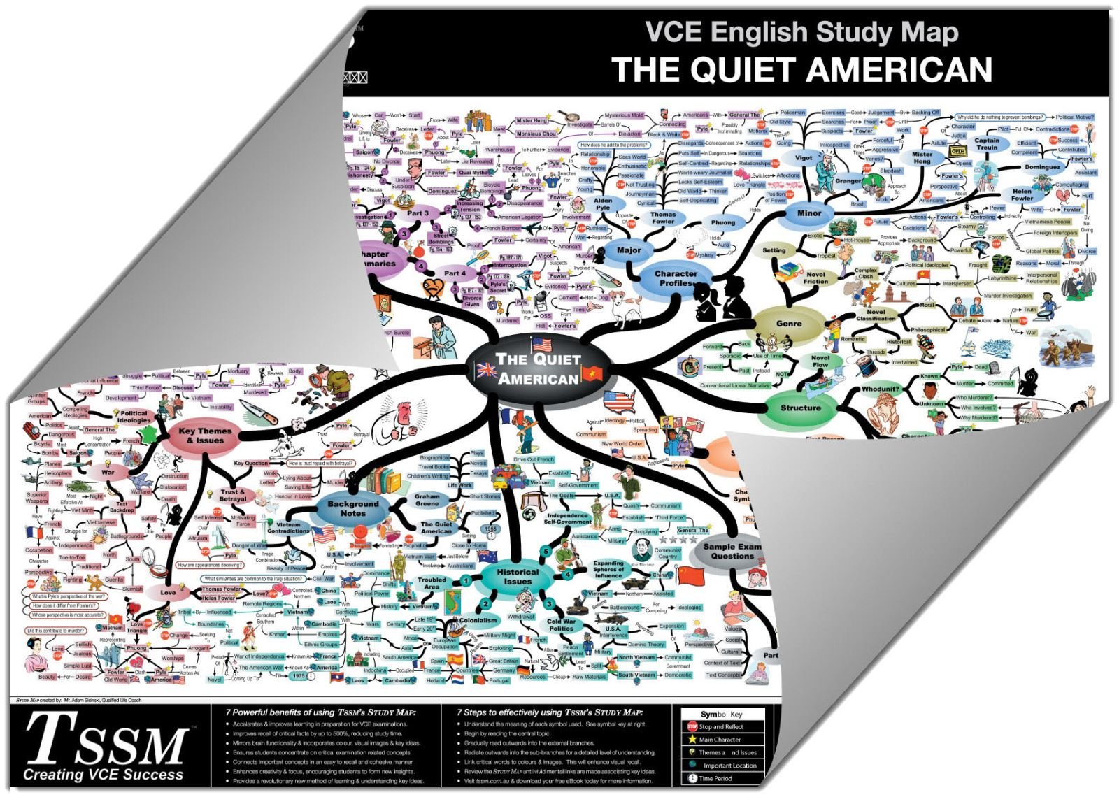 the quiet american essay Read this essay on phuong -the quiet american come browse our large digital warehouse of free sample essays get the knowledge you need in order to pass your classes.